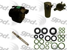 A/C Compressor Repair Kit-Compressor Kit New Global 9611679