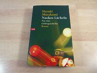 Haruki Murakami: Naokos Lächeln - Nur eine Liebesgeschichte / Taschenbuch
