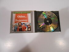GANG GREEN-OLDER BUDWEISER-10 TRACK CD-USA IMPORT-1989