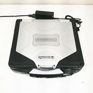 Panasonic CF-31 Toughbook Intel Core i5-2520M 2.5GHz 8GB DDR3 No HD/OS