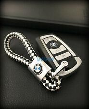Porte-Clé en Cuir BMW SERIE 1/2/3/4/5 X3/X5/X6  /M Performance (Qualité) +