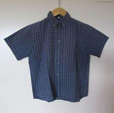 Chemise à manches courtes Cyrillus 10 / 12 ans