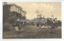 tq0540 - Devon - Ferny Bank Rest Home for Women, Babbacombe, Torquay - Postcard