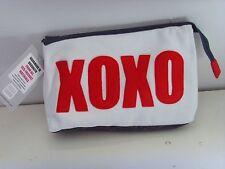 """Alexandra Ferguson """"XOXO"""" MAQUILLAGE/TOILETTE SAC"""