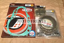 Arctic Cat DVX 400 2006–2008 Tusk Clutch Kit w/ Springs & Clutch Cover Gasket