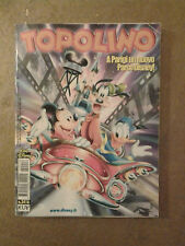 Disney - Topolino - n° 2416 19 Marzo 2002