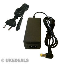 19V AC CHARGER ADAPTER FOR ACER ASPIRE ONE ZG5 ZG8 A150 D250 EU CHARGEURS