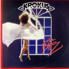 LP Krokus the Flash/professionnellement nettoyé
