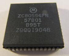 Zc80556fn motorola IC en 52 PLCC carcasa (a16/7007)