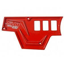 XP1000 6 Switch Dash Panel (Only) Red 1000XP Switch Side by Side XP RZR UTV CNC