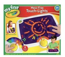 New listing Crayola My First Touch-Lights Board-Create With Lights And Sound. 24+ Months-New