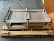 Southbend Equipment Stand Hdcs60 For Countertop Griddle Hdg60ng