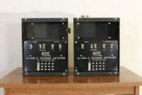 Vintage Altec N-500-C Crossover Frequency Dividing Network Pair - 500hz 288 515
