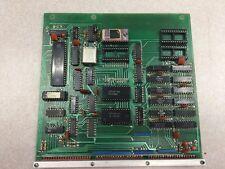 Bandit 214021 07-I Processor Board