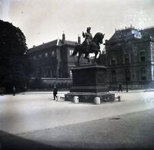 LA HAYE c. 1900 - Grand Négatif Hollande - FD 146