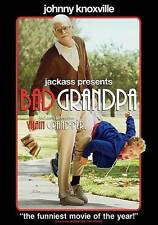 Jackass Presents: Bad Grandpa    **NEW DVD**