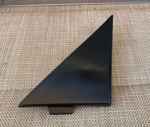 TOYOTA 1980-84 CRESSIDA MX62 MK2 SEDAN GENUINE RHS INTERIOR BLACK MIRROR COVER!!