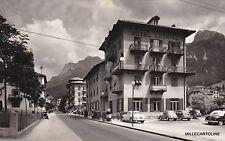 # VAL DI FASSA: HOTEL LAURINO  1959