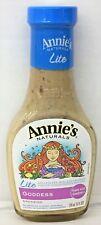Annie's Naturals Lite Goddess Salad Dressing 8 oz Annies