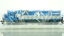 Bowser Alco C630 Conrail DCC Ready HO scale