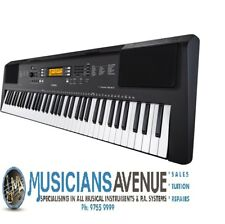 Yamaha PSREW 300 76 Key Digital Piano Keyboard