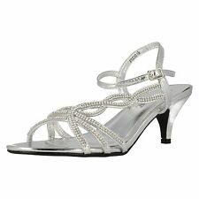 "1.5-3"" Mid Heel Strappy Sandals & Beach Shoes for Women"
