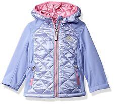 71103a1b253f ZeroXposur Winter Coat (Newborn - 5T) for Girls