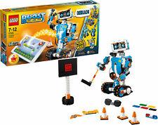 LEGO Programmierbares Roboticset - 17101 BOOST (17101)