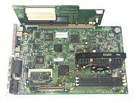 Tekram P6l40-a4 Motherboard w/ Intel P2 CPU
