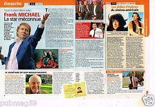 Coupure de Presse Clipping 2010 Frank Michael