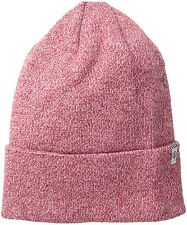 b223f63a62096 Volcom Men s Heathers Rolled Over Beanie Feathered Knit Acrylic Snowboard  Winter