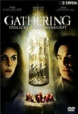 The Gathering DVD TV Miniseries (EU R2/2007) Peter Gallagher, Peter Fonda