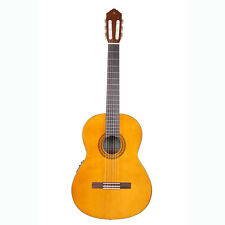 Yamaha CX40 Full Size Electro Classical Guitar
