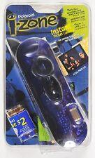 Polaroid I Zone Camera Backstreet Boys Black & Blue Tour 2001 NEW