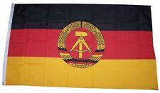 FAHNE/FLAGGE  DDR  Ostalgie  90 x 150