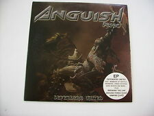 ANGUISH FORCE - DEFENDERS UNITED EP - CD CARDSLEEVE NEW 2006