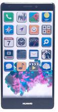 Huawei Mate S Titanium Grey/Grau 32GB LTE Smartphone CRR-L09 (N00442)