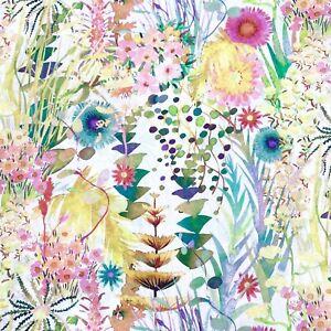 1+5/8 yards Liberty London TANA LAWN Tresco in Light Pink Cotton Lawn Fabric