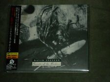 David Sylvian Secrets of the Beehive with Japanese inserts and OBI