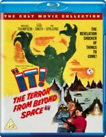 It! The Terror Da Beyond Space Blu-Ray Nuovo (101FILMS224BR)