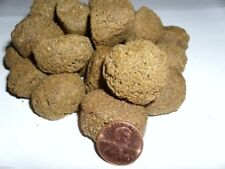 9 lbs 50% 3/4- 1 inch large floating pellets fish food for bass and large fish