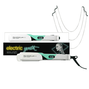 Paul Mitchell Pro Tool Electric Youth Express Ion Smooth+ Flat Iron 1.25 Inch