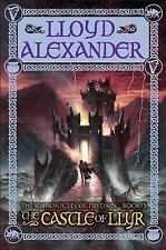 The Castle of Llyr: The Chronicles of Prydain, Book 3 [The Chronicles of Prydain