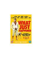What Just Happened DVD Nuevo DVD (P925201000)