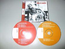 Miles Davis - The Essential (Best Of)(2 CD) 23 Tracks - Nr Mint - Fast Postage