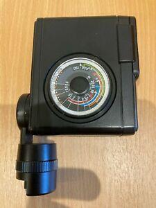 Nikon SB-12 Speedlight Flash Unit w/case