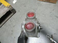 Quincy Compressor 20707 Pump Oil Tuthill 6cfav C New