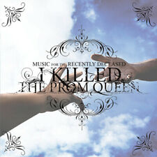 I KILLED THE PROM QUEEN - Music For The Recently Deceased (CD) NEW
