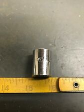 "Vintage P&C 3020 5/8"" 12 Point 3/8"" Drive Socket!"