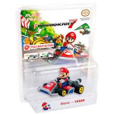 Nintendo Mario Kart 7 Rouge Mario 1:43 Echelle Tire et Vitesse